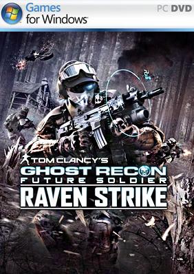 Descargar Tom Clancys Ghost Recon Future Soldier Raven Strike [MULTI][DLC + UPDATE V1 6][SKIDROW] por Torrent